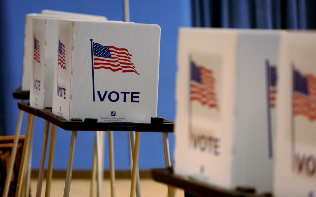 John Nichols: Not all Republicans abandon 'party of Lincoln's' faith in voting rights
